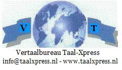 Taalxpress Vertaalbureau – Tercüme Bürosu