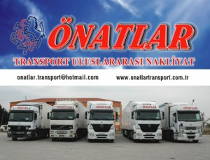 ÖNATLAR TRANSPORT
