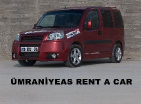 ümraniyeas rent a car