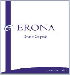 ERONA COSMETICS – GERMANY