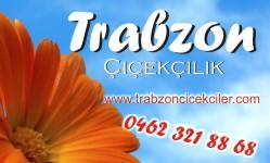 TRABZON ÇİÇEKÇİLİK//04623218868