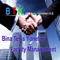 BTH Temizlik Şirketi