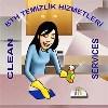 BTH-Temizlik Şirketi