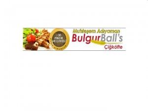 BULGURBALL\'S ÇİĞKÖFTE& FAST FOODS
