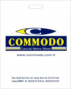 COMMODO JEANS