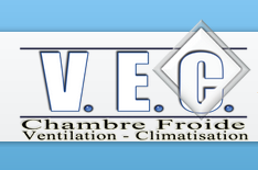 VEC CLIMATISATION  CHAMBRE FROIDE