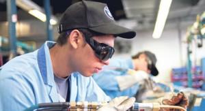 İşsizlere meslek eğitimi kampanyası