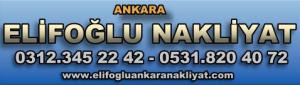Elifoğlu Ankara Nakliyat