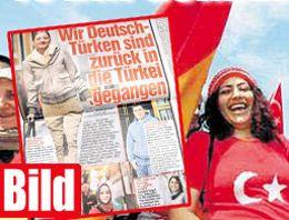 Almanyada kac Turk var?