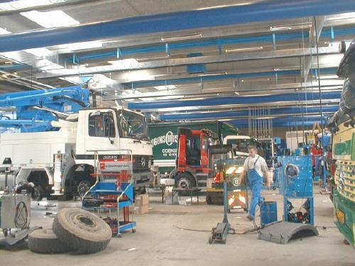 Autobedrijf Yolcar ( Araba alim ,satim, tamir ) Breda