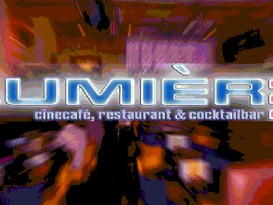 Grand Cafe & Restaurant Lumiere – ARNHEM