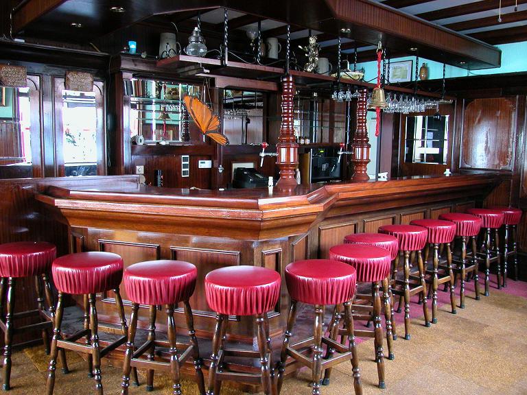 Cafe Zaal Liman- Dugun salonu Cafe Liman – Kruisland