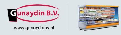 GUNAYDIN B.V – Raf Kasabandi – terazi – kasa sistemleri – Super Market dizayni – Nijmegen