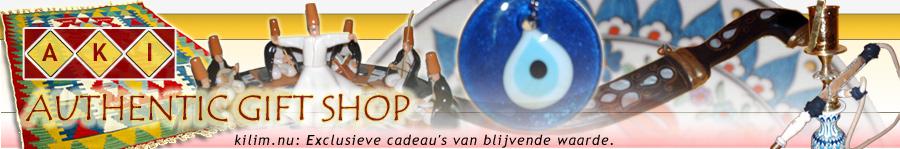 Aki Hediyelik Esya Dukkani – Authentic Gift Shop – Rotterdam
