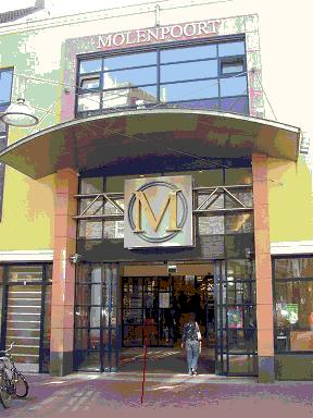 Noblesse Butik – Nijmegen