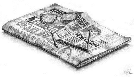 Hollandadaki Turk Gazete Dergi Adress Listesi