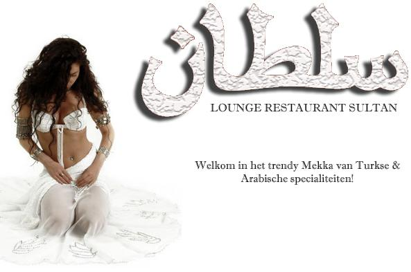 Sultan Lounge-Restaurant Breda