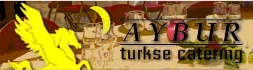 Aybur Catering & Party Service – Maarssen