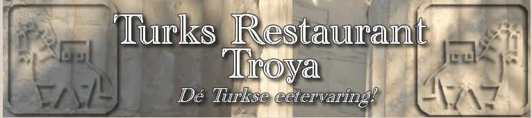 Troya Restorant – Arnhem